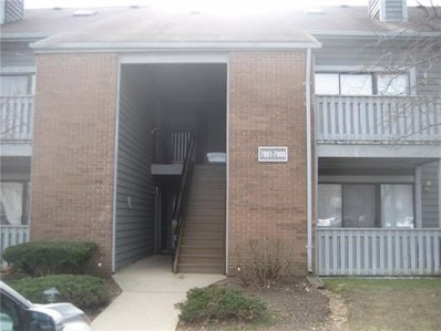 7907 Tamarron Drive UNIT 7907, Plainsboro, NJ 08536 - MLS#: 1820457