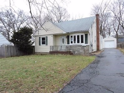 530 Huntington Avenue, Plainfield, NJ 07060 - MLS#: 1820491