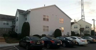 189 Bexley Lane UNIT 189, Piscataway, NJ 08854 - MLS#: 1820496