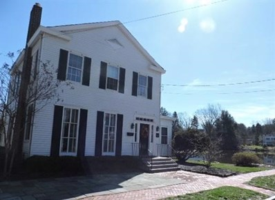 2 N Main Street, Cranbury, NJ 08512 - MLS#: 1820539
