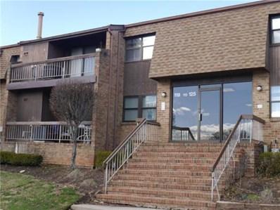 125 Sharon Garden Court UNIT 125, Woodbridge Proper, NJ 07095 - MLS#: 1820560