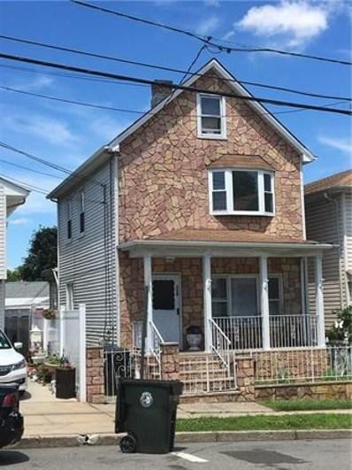 308 Arnold Avenue, Perth Amboy, NJ 08861 - MLS#: 1820644