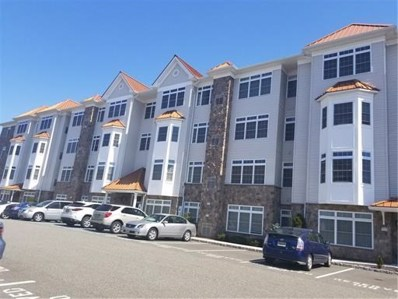 104 E Elizabeth Avenue UNIT 307, Linden, NJ 07036 - MLS#: 1820653