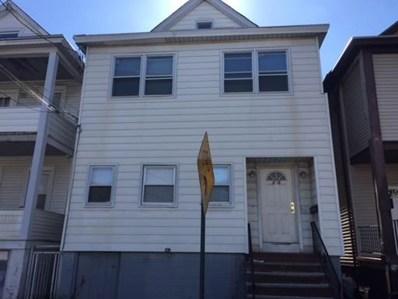 228 Hamilton Street, New Brunswick, NJ 08901 - MLS#: 1820708