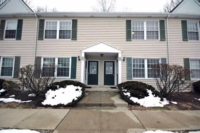 12B Hanover Square UNIT 12B, Middlesex Boro, NJ 08846 - MLS#: 1820745