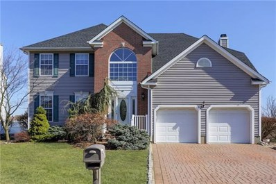 47 Constitution Way, South River, NJ 08882 - MLS#: 1820788