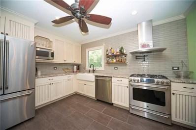 10 Glover Road, East Brunswick, NJ 08850 - MLS#: 1820836