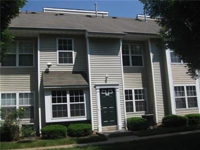 609 Duke Drive UNIT 709, Woodbridge Proper, NJ 07095 - MLS#: 1820905