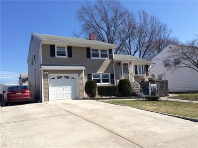 10 Ginda Avenue, Carteret, NJ 07008 - MLS#: 1820942