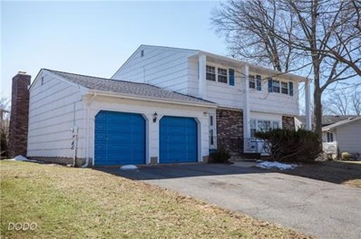 29 Madison Avenue, Piscataway, NJ 08854 - MLS#: 1821029