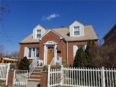 420 Leon Avenue, Perth Amboy, NJ 08861 - MLS#: 1821046