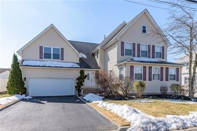 1135 Knopf Street, Manville, NJ 08835 - MLS#: 1821079