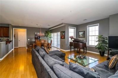 301 Regency Place, Woodbridge Proper, NJ 07095 - MLS#: 1821103