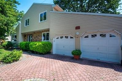 13 Hansen Drive, Edison, NJ 08820 - MLS#: 1821133