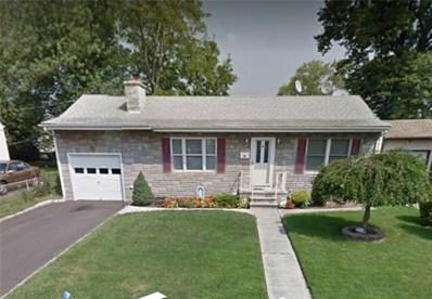 18 Highfield Road, Colonia, NJ 07067 - MLS#: 1821163