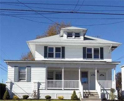 49 Riva Avenue UNIT 1, Milltown, NJ 08850 - MLS#: 1821172
