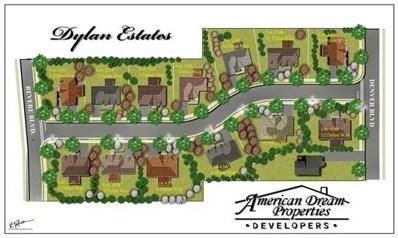 1 Dylan Way, Edison, NJ 08820 - MLS#: 1821190