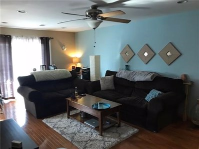 517 Sharon Garden Court UNIT 517, Woodbridge Proper, NJ 07095 - MLS#: 1821283