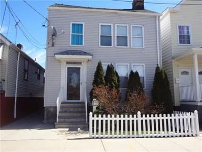 184 Sheridan Street, Perth Amboy, NJ 08861 - MLS#: 1821311