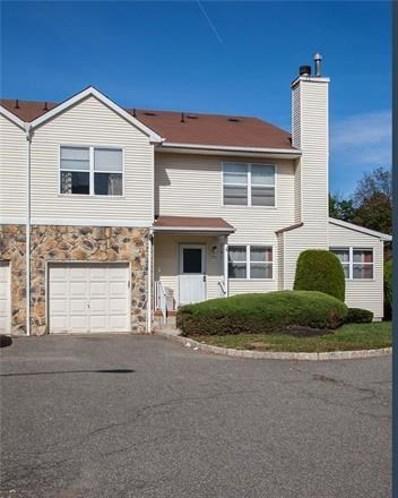 136 Keswick Drive UNIT 136, Piscataway, NJ 08854 - MLS#: 1821339