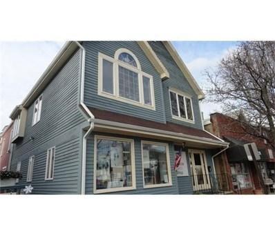 463 Main Street UNIT 2, Metuchen, NJ 08840 - MLS#: 1821347