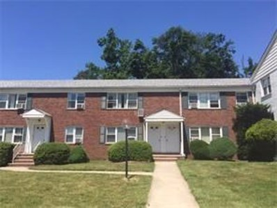 45A Garfield Park, Edison, NJ 08837 - MLS#: 1821361