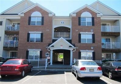 1314 Fernwood Court UNIT 1314, New Brunswick, NJ 08901 - MLS#: 1821393
