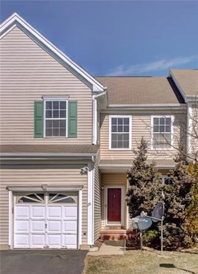 26 Straton Court, Sayreville, NJ 08859 - MLS#: 1821407