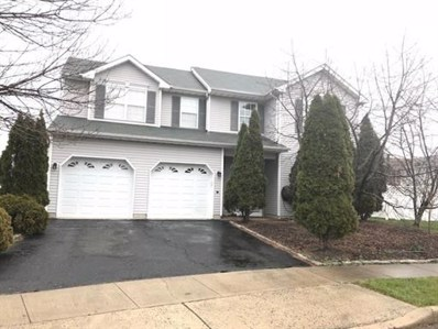 3 Denby Court, Sayreville, NJ 08872 - MLS#: 1821419