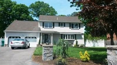 394 Spotswood-Englishtown Road, Monroe, NJ 08831 - MLS#: 1821521