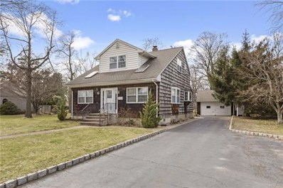 311 Dorn Avenue, Middlesex Boro, NJ 08846 - MLS#: 1821541