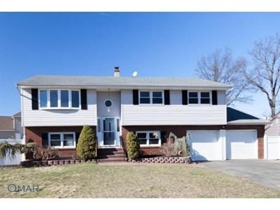 2 Fox Hollow Drive, Piscataway, NJ 08854 - MLS#: 1821563
