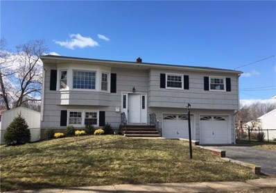27 Beacon Street, Port Reading, NJ 07064 - MLS#: 1821586