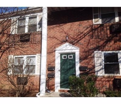 289 Main Street UNIT 4R, Spotswood, NJ 08884 - MLS#: 1821622
