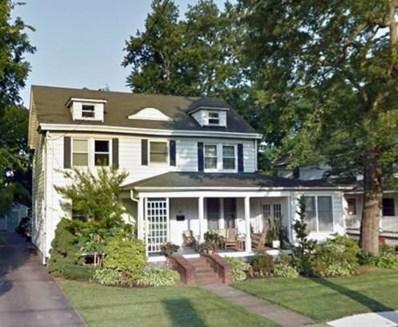 39 Carlton Road, Metuchen, NJ 08840 - MLS#: 1821722
