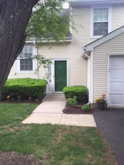 185 Picadilly Place, Franklin, NJ 08873 - MLS#: 1821730