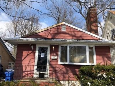 120 Warwick Street, Iselin, NJ 08830 - MLS#: 1821741