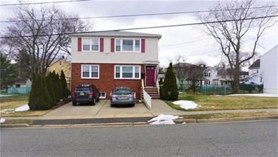 8 Eulner Street, South Amboy, NJ 08879 - MLS#: 1821757