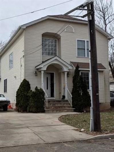 114 Howard Street, New Brunswick, NJ 08901 - MLS#: 1821781