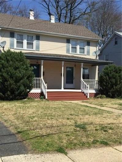 319 Runyon Avenue, Middlesex Boro, NJ 08846 - MLS#: 1821794
