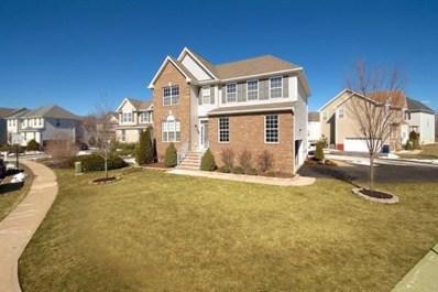 7 Jessica Drive, Monroe, NJ 08831 - MLS#: 1821807
