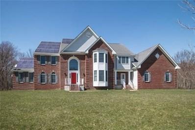 28 Meadowlark Drive, Plainsboro, NJ 08536 - MLS#: 1821828