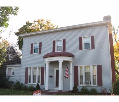 721 Amboy Avenue UNIT 1, Edison, NJ 08837 - MLS#: 1821871