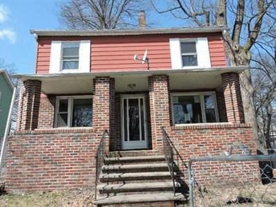 1642 W 3RD Street, Plainfield, NJ 07063 - MLS#: 1821880