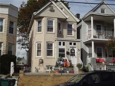 265 Goodwin Street, Perth Amboy, NJ 08861 - MLS#: 1821881