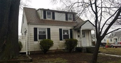 252 9TH Street, Sayreville, NJ 08879 - MLS#: 1821885