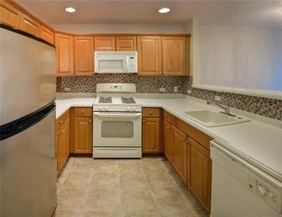358 Rector Street UNIT A512, Perth Amboy, NJ 08861 - MLS#: 1821893
