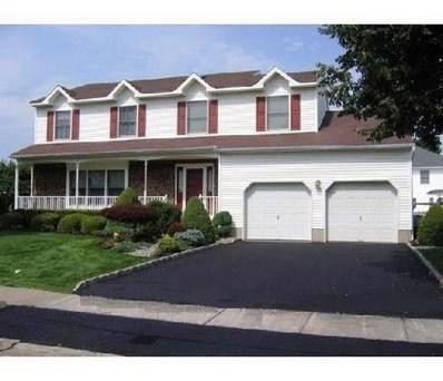 417 Kosciusko Avenue, South Plainfield, NJ 07080 - MLS#: 1821913