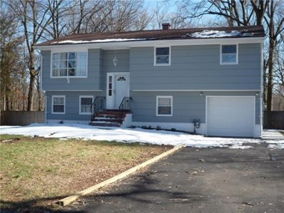 312 8TH Street, Piscataway, NJ 08854 - MLS#: 1821925