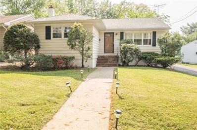 130 Barnard Street, Highland Park, NJ 08904 - MLS#: 1821933
